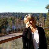 Camilla Holmström