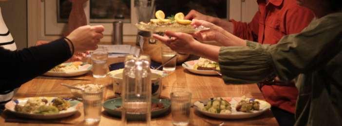 Syksyn 2018 avoimet kokkauskurssit Espoossa – aikataulu!